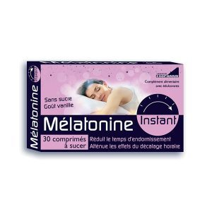 MELATONINE INSTANT